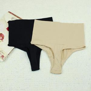 ea55e6ae7b1 BONJEAN plus Women Underwear briefs Thong Sexy Female