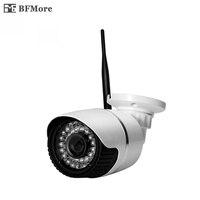 BFMore Wireless TF Card Wifi IP Camera 720 960 1080P Sony Security P2P Onvif Outdoor Waterproof