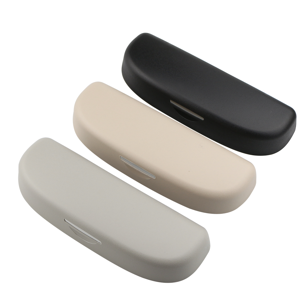 New storage hot box car auto accessories eye sunglasses holder clip