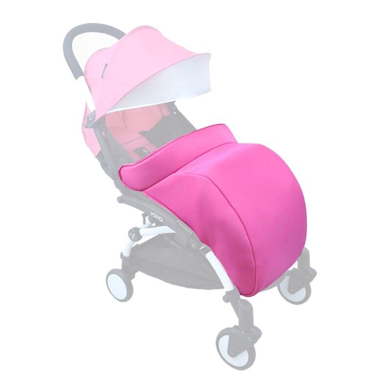 Pram Yuyu yoyo accessoires de poussette | Pour bébé, Buggiest couverture de pied, couvertures pour bébés, chaussettes, tampon de coton, capuche chaude et coupe-vent, hiver