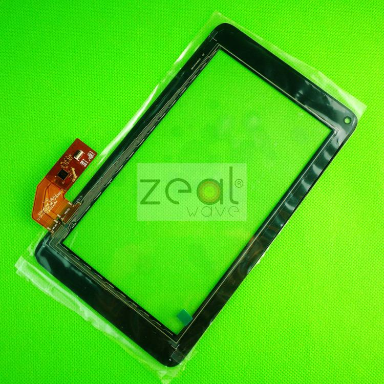 7 Inch 191*109mm Touch Screen Digitizer For HOTATOUCH C109191A1 DRFPC097T-V1.0