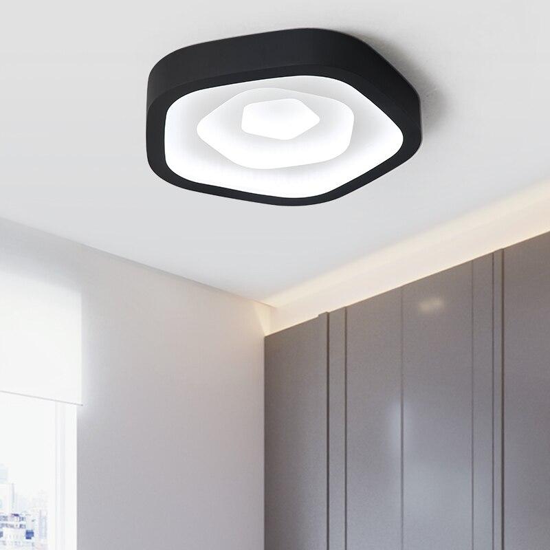 Modern led Ceiling Lights Bedroom Livingroom Home Lighting smart led Creative modern lighting fixtures