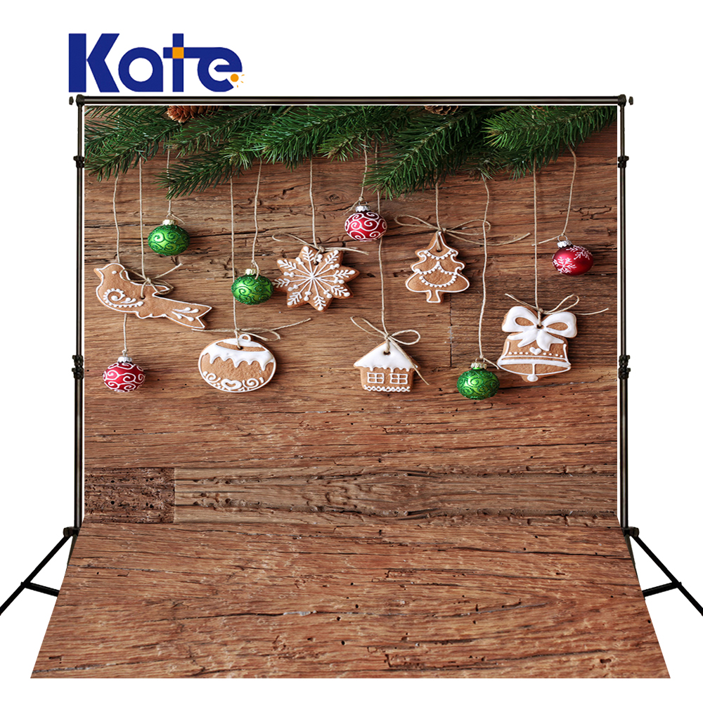 Kate 10x10ft Christmas Photography Backdrop Cotton Christmas Decorations For Home 2017 Tree Backgrounds For Photo Studio