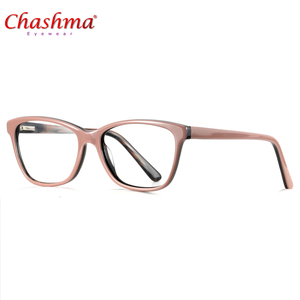 Image 4 - Высококачественная оправа для очков из ацетата, дизайнерская брендовая прозрачная оправа для очков при близорукости, оправа для очков в народном стиле
