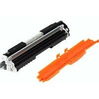 2pcs black Toner Cartridge CE310A 10A CE310 310A for laser CP1025 CP1025nw MFP M175 printer