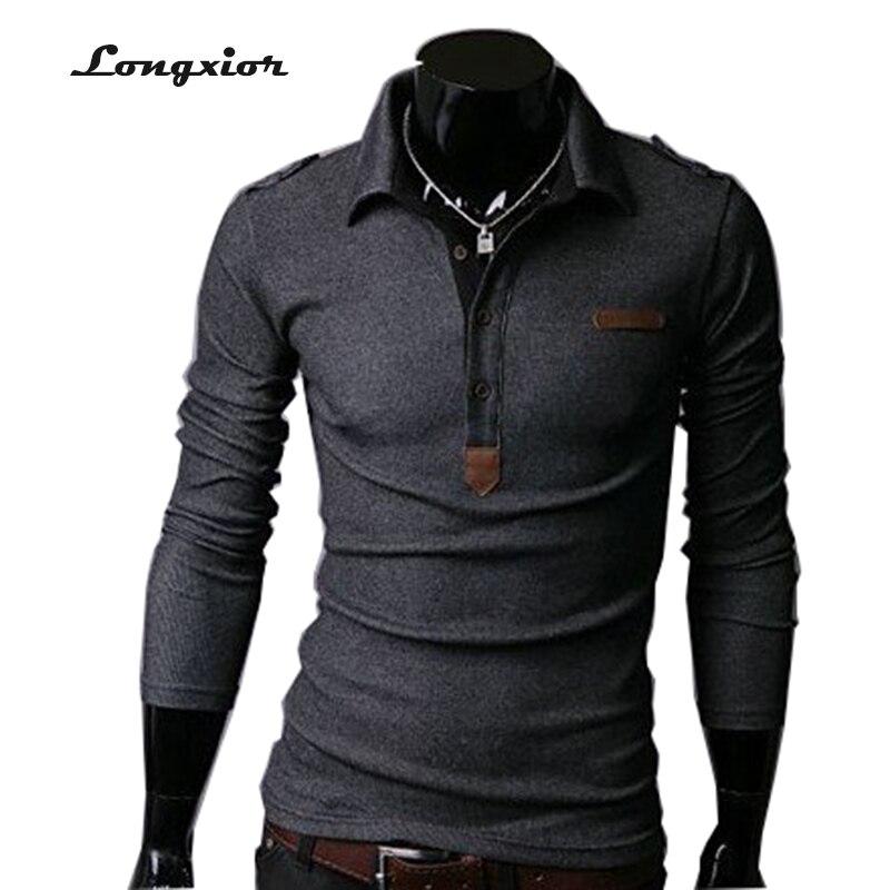 Online Get Cheap Fitted Long Sleeve Men -Aliexpress.com   Alibaba ...