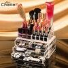 CHOICE FUN Makeup Organizer Storage Box Acrylic Make Up Organizer Cosmetic Organizer Makeup Storage Drawers Organizer SF-1155