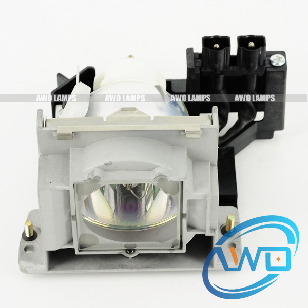 Фотография VLT-EX100LP compatible bare bulb with housing MITSUBISHI ES10U/EX100U;DX320 Projector