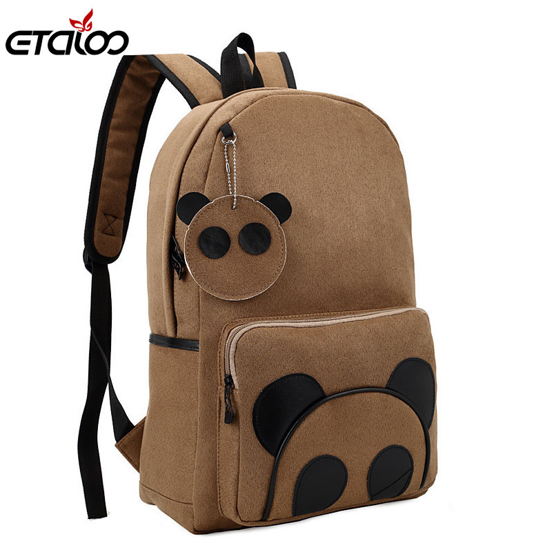 cartoon bag student bag backpack panda leisure bags wholesale manufacturers on behalf of a perceptions of educational leaders on student reading achievement