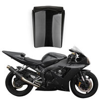 Rear Seat Cover cowl For Yamaha R1 2002 2003 Fairing Carbon
