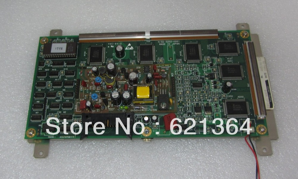 FPC4012NRUB    professional  lcd screen sales  for industrial screen
