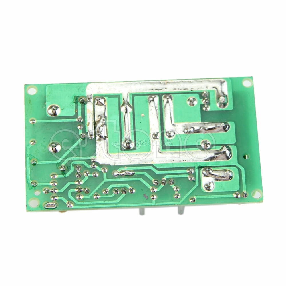 1pc Universal DC10 60V PWM HHO RC Motor Speed Regulator Controller Switch 20A in Motor Controller from Home Improvement