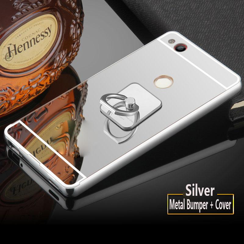 For ZTE Nubia Z11 Mini S Case Cover Aluminum Phone Metal ...