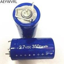 Супер конденсатор Fala конденсатор 350F 2,7 V 350F 2.7V350F 350F2. 7V 35X60MM