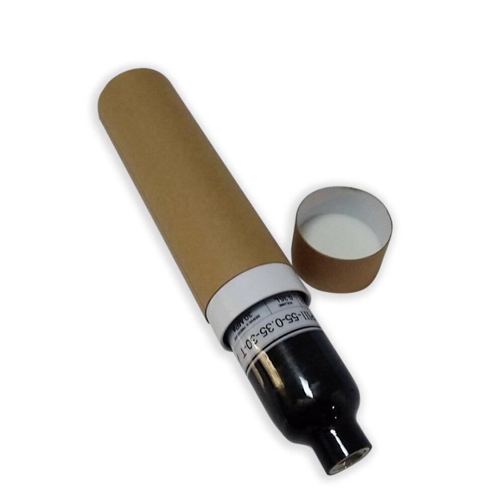 Acecare 0.35L 350CC Fiber De Carbone Cylindre Petit Composite Bouteille PCP Paintball Cylindre Réservoir pour La Chasse Softgun Drop Shipping