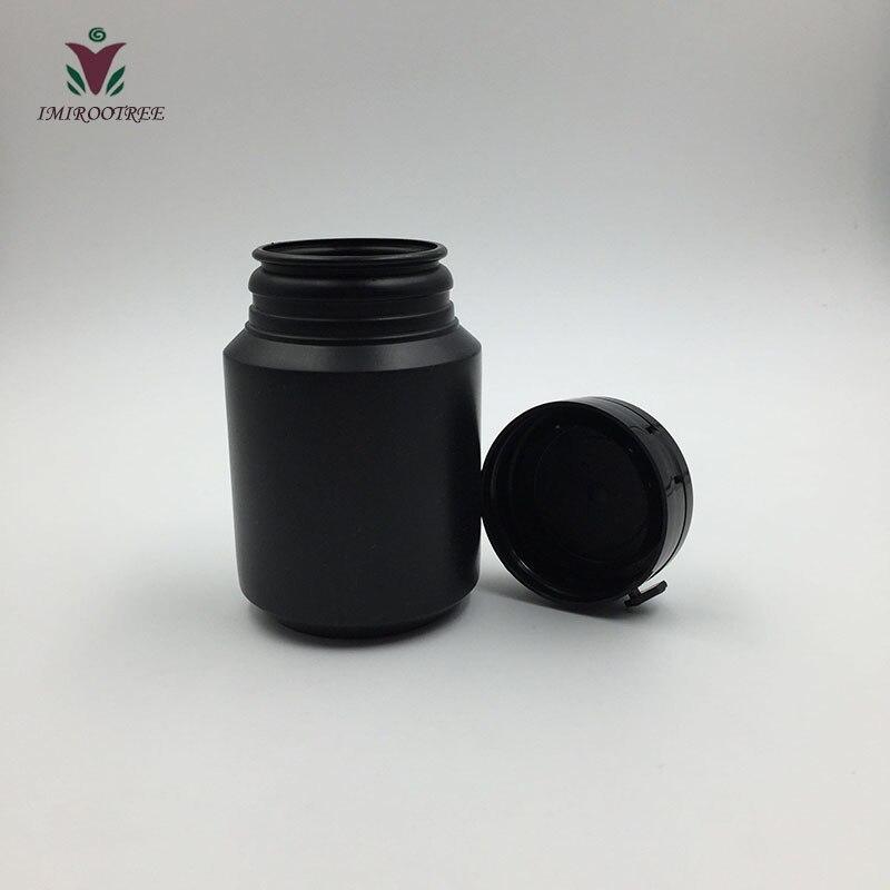 100g black pill bottle 2