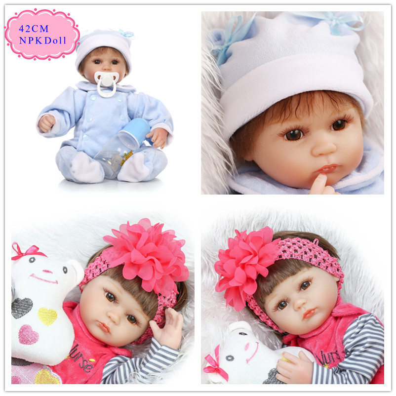 Popular Silicone Baby Dolls for Sale Buy Cheap Silicone