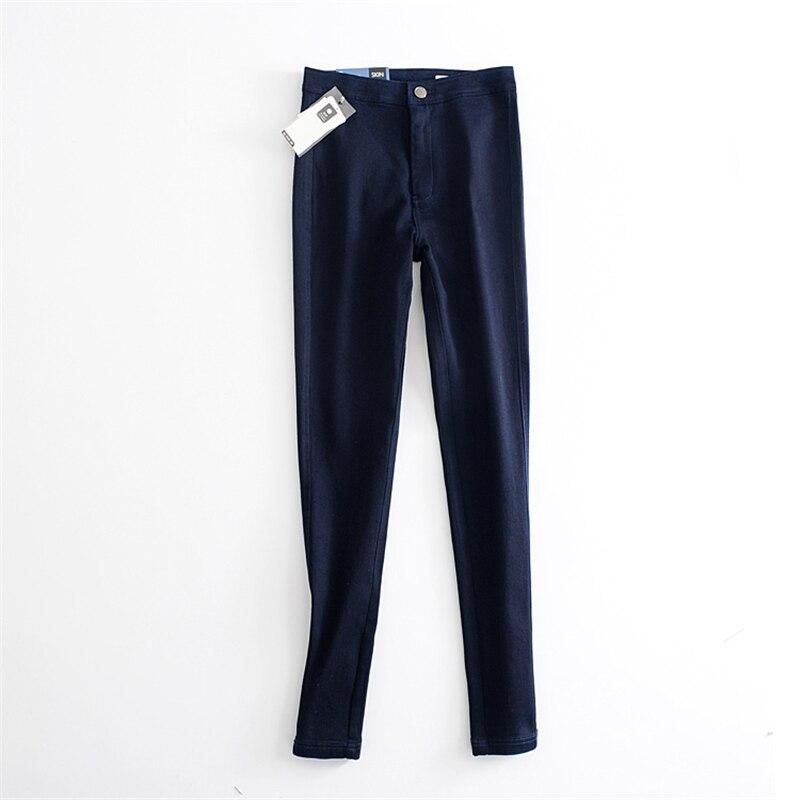 Pencil Jeans 17