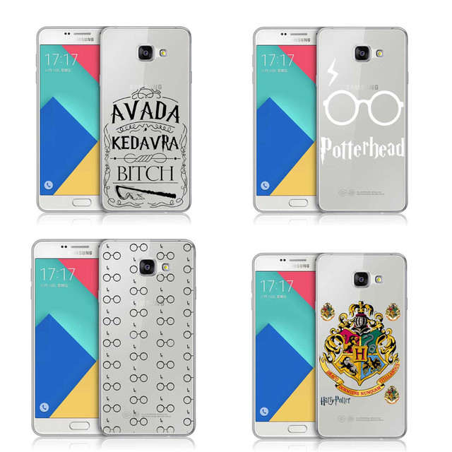 coque harry potter samsung galaxy a5