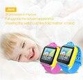 3g crianças smart watch câmera de localização lbs gps wi-fi toque tela do Monitor SOS Rastreador Alarme Criança relógio de Pulso Para IOS Android telefone