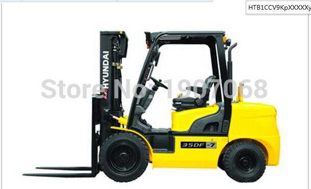 US $150 0 |Forklift Trucks and Engine Service Manuals and Workshop Manuals  for Hyundai on Aliexpress com | Alibaba Group