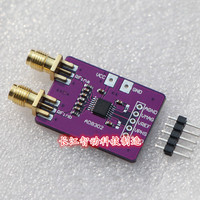 AD8302 CJMCU 8302 Broadband Logarithmic Amplifier Broadband Linear Multiplier Phase Detector Module