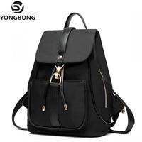 Yoyo Vintage Casual New Style Oxford School Bags High Quality Hotsale Women Clutch Ofertas Famous Designer