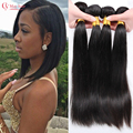 8A Sunny Queen Hair Products Malaysian Straight Hair 4 Bundles Deal Beauty Forever Tissage Lisse Naturel Meches Bresilienne Lots
