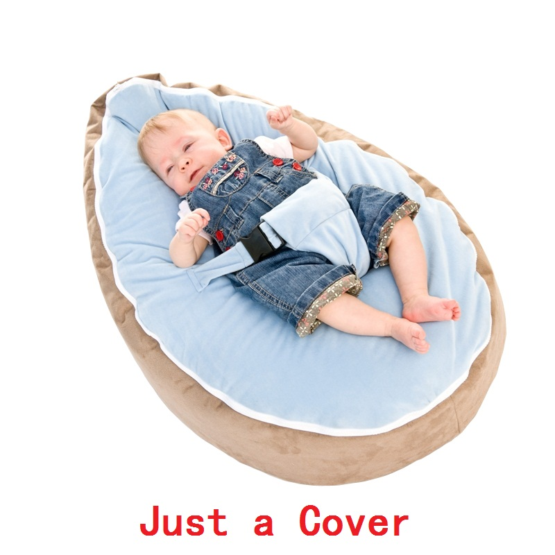 Astonishing Just A Cover 2018 New Baby Bean Bag In Living Rooms Machost Co Dining Chair Design Ideas Machostcouk