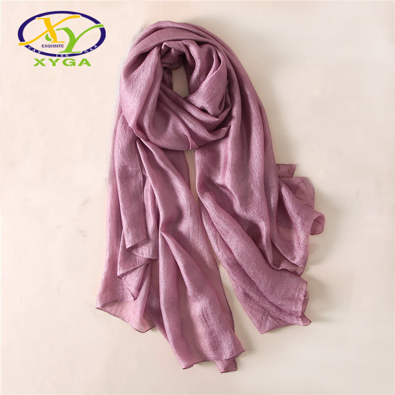 1PC 2018 Spring New Design Fashion Style Women Scarf Soft Imitated Silk Woman Shawl New Imitated Silk & Linen Big Pashminas