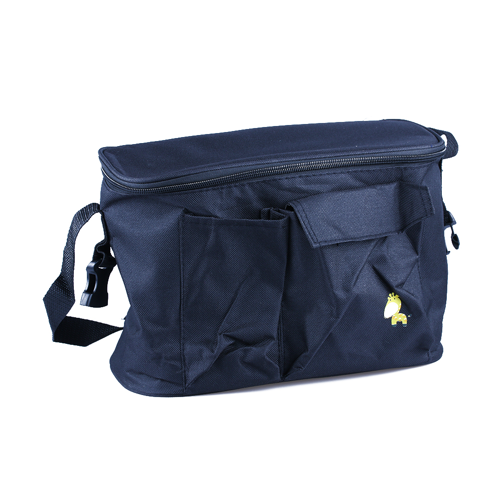 1PC Useful Portable Bag Pouch Baby Stroller Organizer