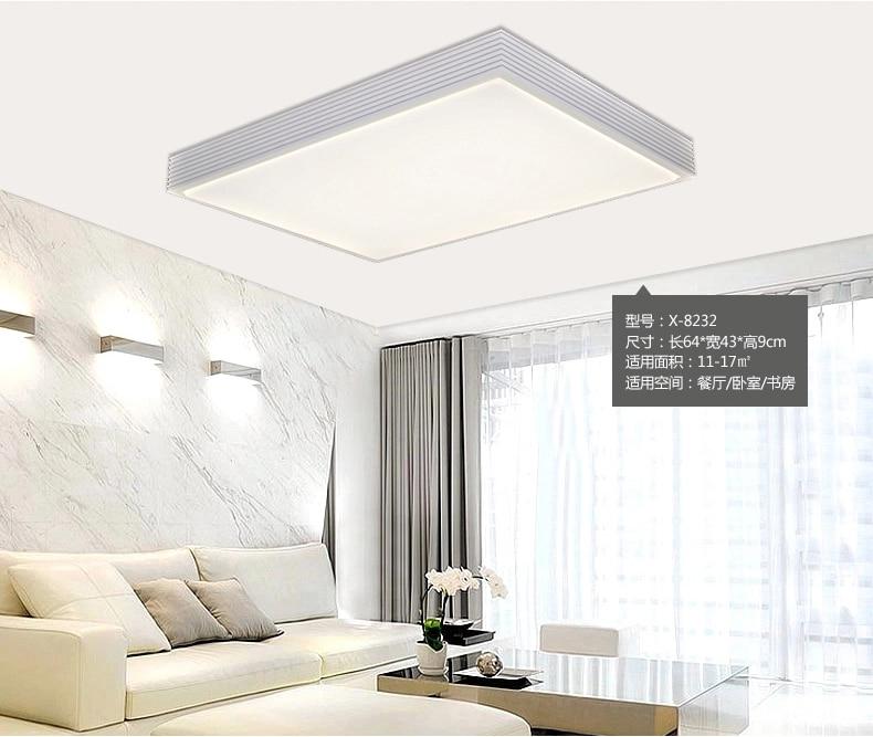 Online-Shop Moderne, minimalistische wohnzimmer lampe Schlafzimmer ...