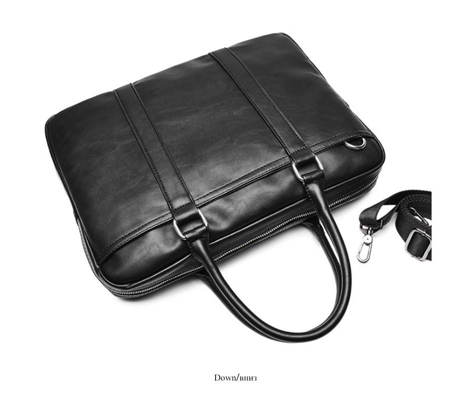 حقيبة جلدية فاخرة 13