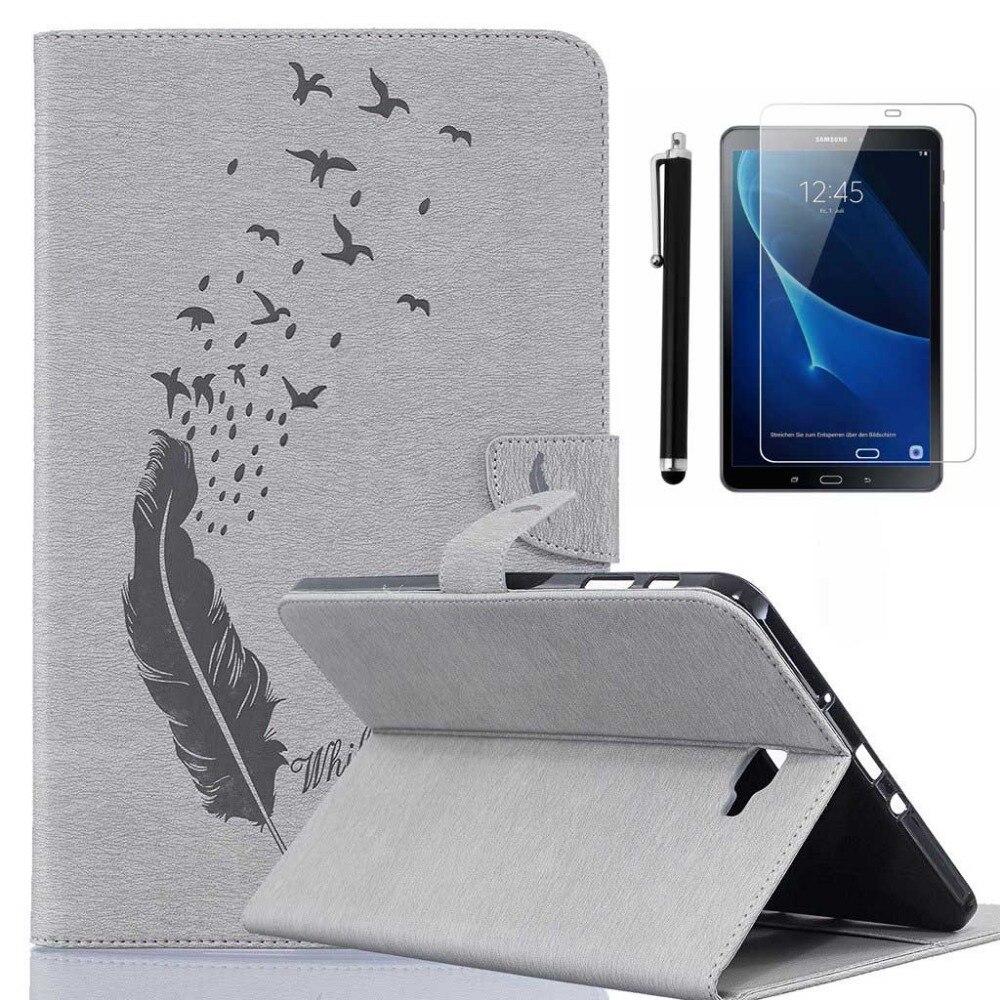Samsung Galaxy Tab A 10.1 дюймдік SM-T580 SM-T585 үшін - Планшеттік керек-жарақтар - фото 1