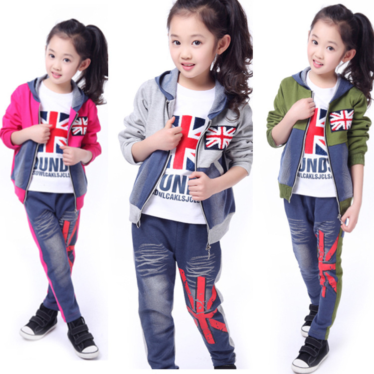 2014 Best Popular The Union Jack Flag Spring Children's Three Set: Coat, T-Shirt, Pants, Boy, Girls Coat, Clothing Sets nathaniel copsey tim haughton the jcms annual review of the european union in 2014