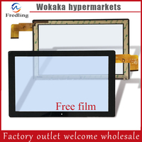 New For 10 1 Chuwi Hi10 CW1515 Tablet Touch Screen Panel Digitizer Glass Sensor Replacement Free