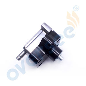 Image 3 - 3H6 04000 7 803529T06 Fuel Pump For Tohatsu For Mariner For Mercury Outboard Motor  4 9.8HP