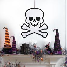 Ghost Festival Home Decoration Party Holiday Supplies Hallow