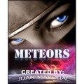 Meteoros azul by Juan Mayoral / Fism 2009 mejor efecto de etapa truco de magia / producción profesional truco