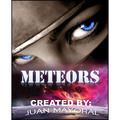 Meteors blue by Juan Mayoral  /Fism 2009 Best Stage Effect Magic Trick / professional production trick