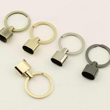 Hardware-Accessories Handbag Wholesale Keychain Keyring Bell Plush-Ball Tassel New 20pcs/Lot