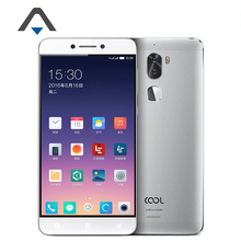 "Ursprüngliche letv leeco cool1 octa-core android 6.0 handy 5,5 ""3 GB RAM 32 GB ROM Dual Rückseite Kameras 13.0MP LTE 4G Fingerabdruck"