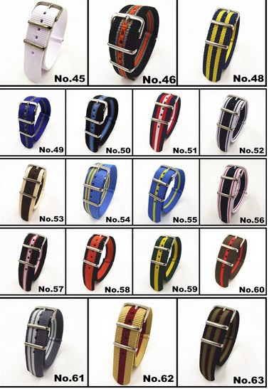 1pcs Quality 11 Color Max Professional Eyeshadow Palette: Hot ! 1pcs High Quality 20MM Nylon Watch Band NATO