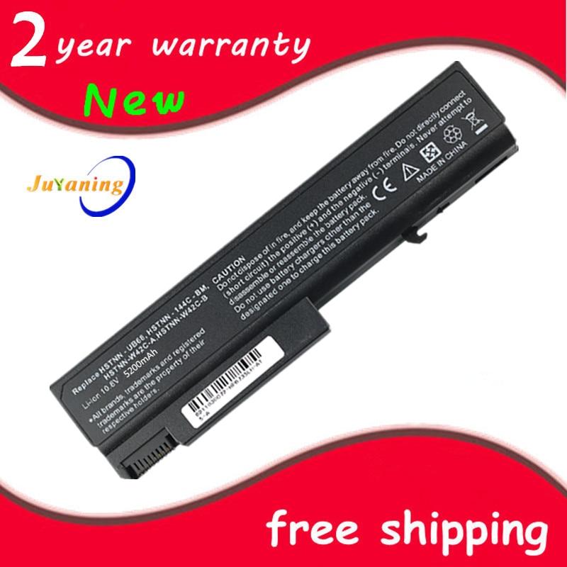 New Laptop battery for HP/Compaq ProBook 6445b 6450b 6540b 6545b 6550b 6555b 6730b 6530b 6535b for EliteBook 6930p 8440p 8440w