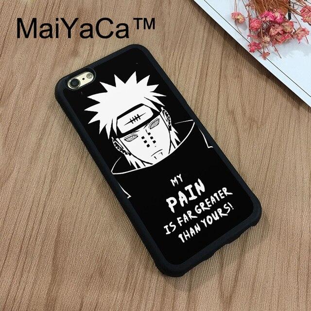 iphone 8 coque naruto