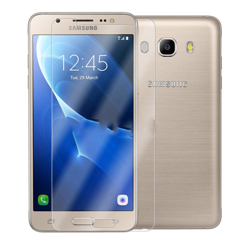 For Samsung Galaxy Note 3 4 s6 s5 s4 J5 J3 J7 2017 Tempered Glass Film 9H Round High Definition Screen protector Tempered Glass