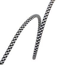 Лучше 1 шт. для продажи 6-26ft 6.35 мм моно Длина 2/3/5/8 м штекерным 6.35 мм моно прямой разъем кабель, шнур для Гитары бас