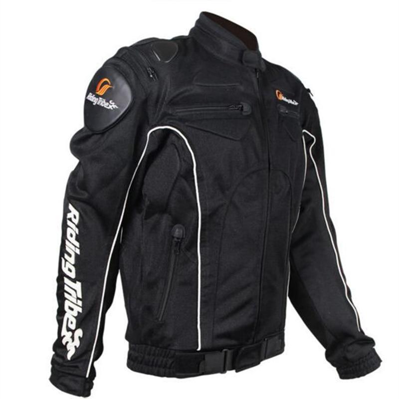 PROBIKER Motorcycle Jackets Winter Automobile Racing Moto Chaqueta Motorcross Scoote Jaqueta Protector JK08