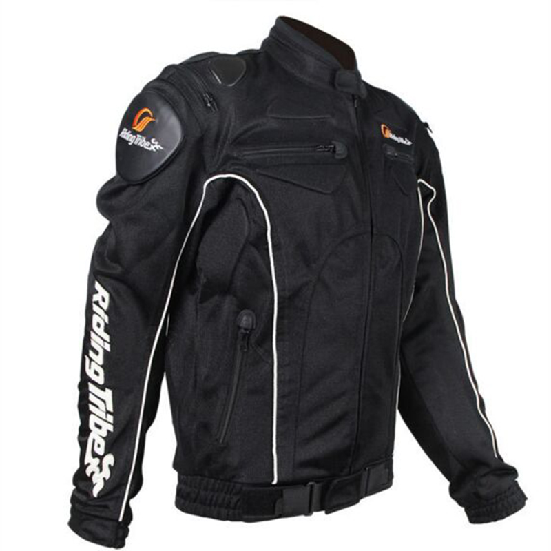 2016 New Men PROBIKER JK08 Motorcycle Jacket Winter Automobile Racing Motociclismo Clothing Motorcross Scoote Jacket Protector