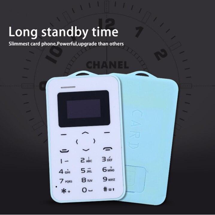 GPRS Vibration Mini Bluetooth 6